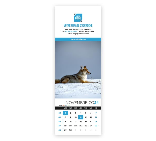 calendrier Longo - Photo 17